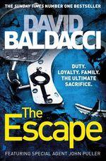 Escape by David Baldacci